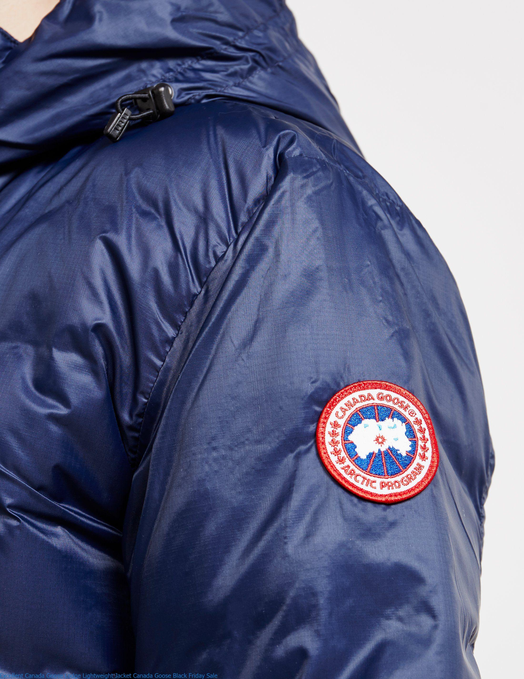 Excellent Canada Goose Lodge Lightweight Jacket Canada Goose Black Friday Sale Canada Goose Sale Outlet Cheap Parka Online Shop Free Shipping